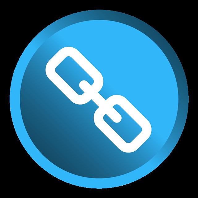 网址链接图标