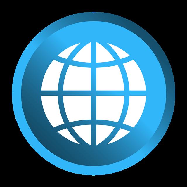 互联网浏览器图标