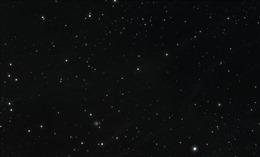 夜晚星空高清图片