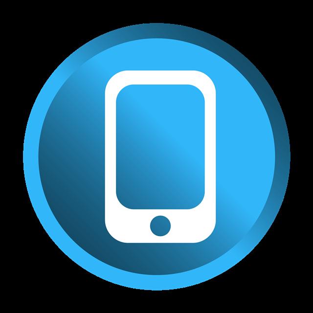 手机图标符号