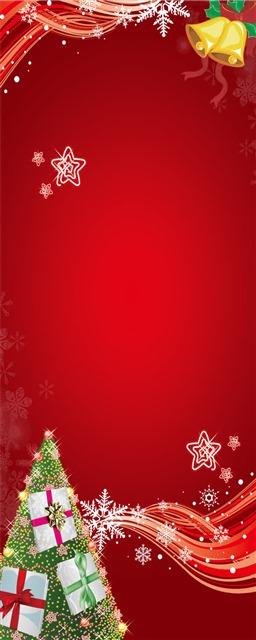 圣诞节淘宝首页背景