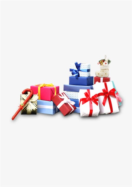 电商圣诞节礼物