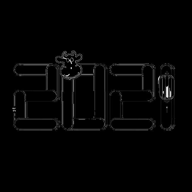 2021趣味字体样式