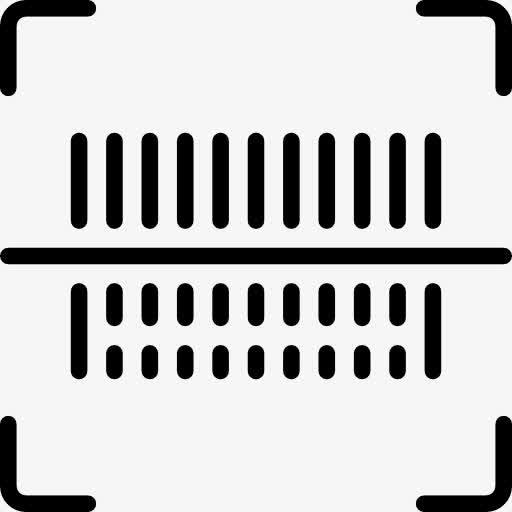 商品条形码图标