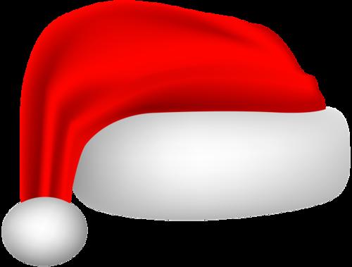 抖音卖圣诞节帽子表情包插画