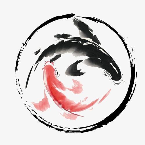 中国风锦鲤图片