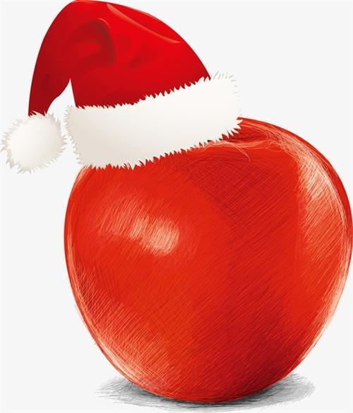 圣诞夜平安果