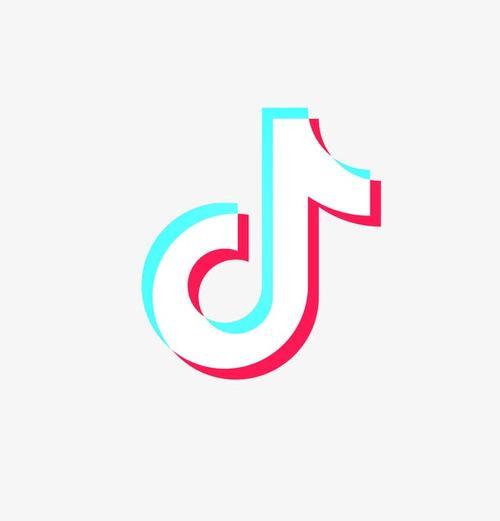 抖音音符logo图标