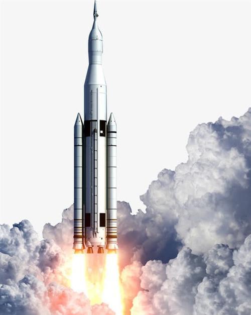 长征八号运载火箭图片