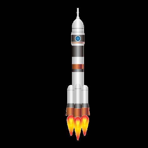 长征八号火箭发射图片