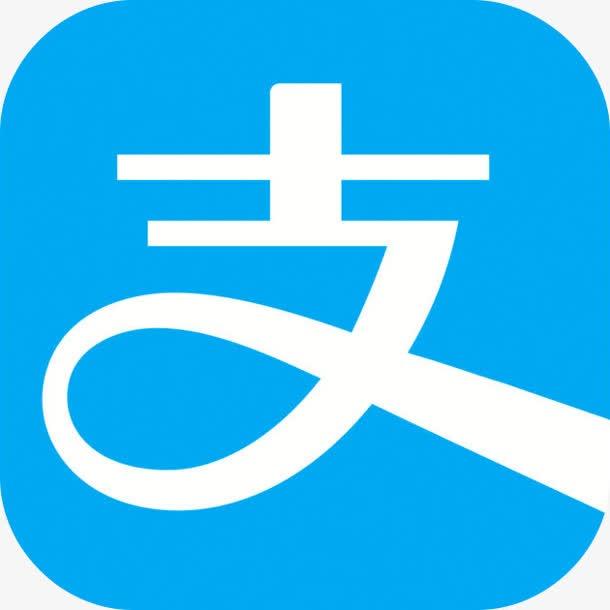 支付宝logo图标高清