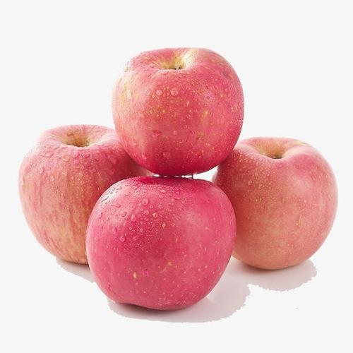 新鲜红富士苹果