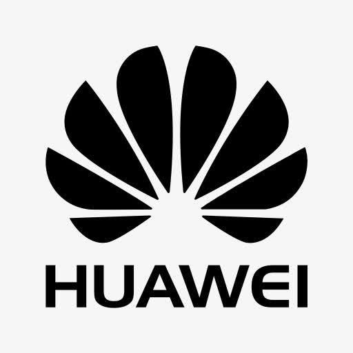 华为官方logo