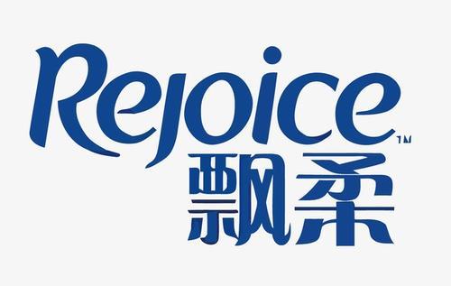 飘柔品牌logo