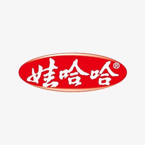 哇哈哈logo