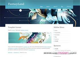 学生个人博客网站设计