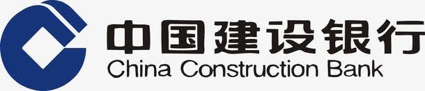 中国建设银行图标