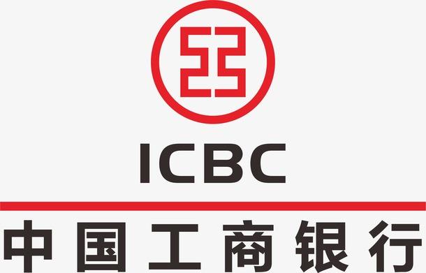 中国工商银行图标