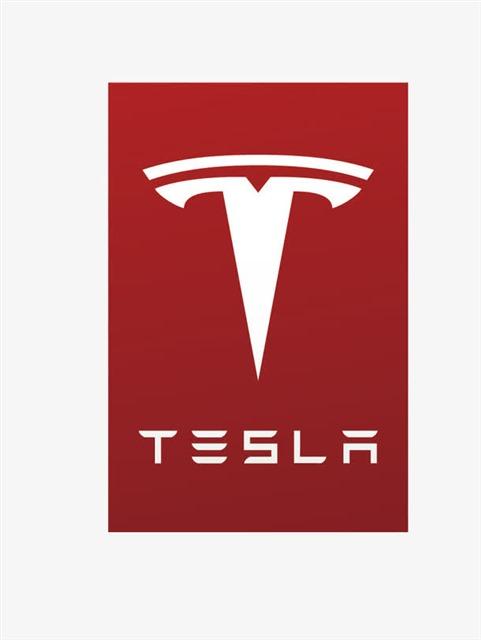 特斯拉汽车符号标志