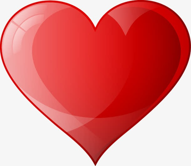 爱心logo图标