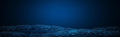 深邃科技数据banner