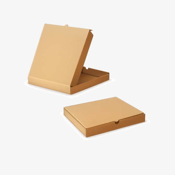 方形盒子包装样机