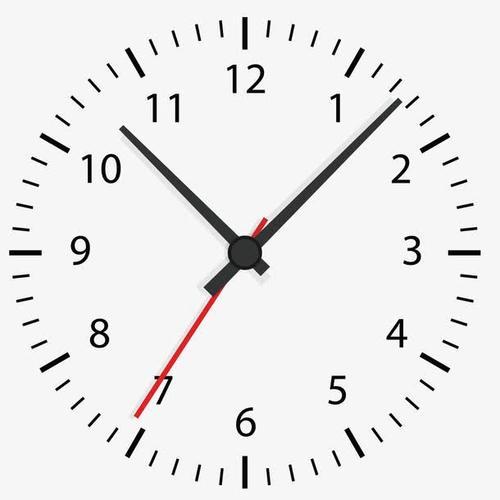 钟表计时app图标