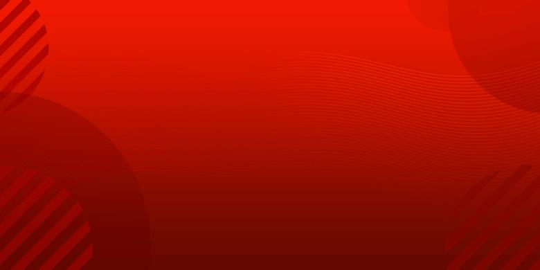 元旦春节红色展板背景图