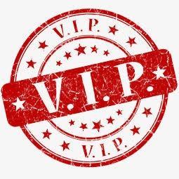 VIP会员标签