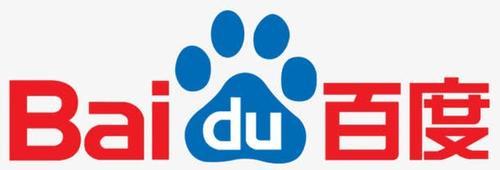 百度logo标志