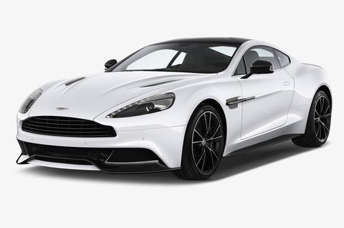 白色跑车高清图片