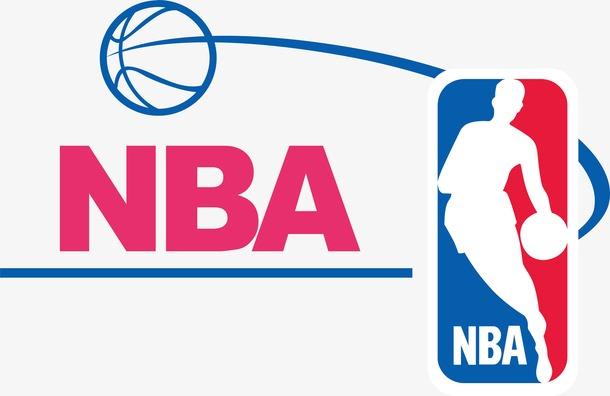 NBA标志logo图片