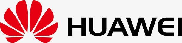 华为最新logo标志