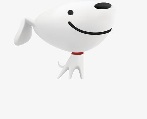 京东小狗logo