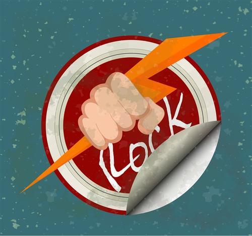 乐队logo图标