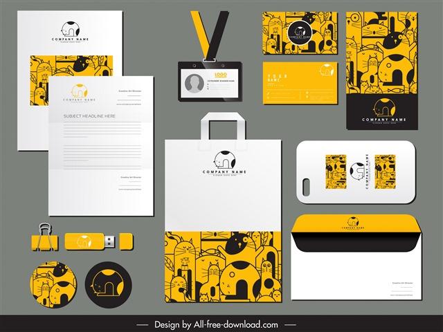 动画公司VI设计