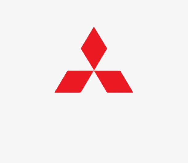 三菱汽车标识logo
