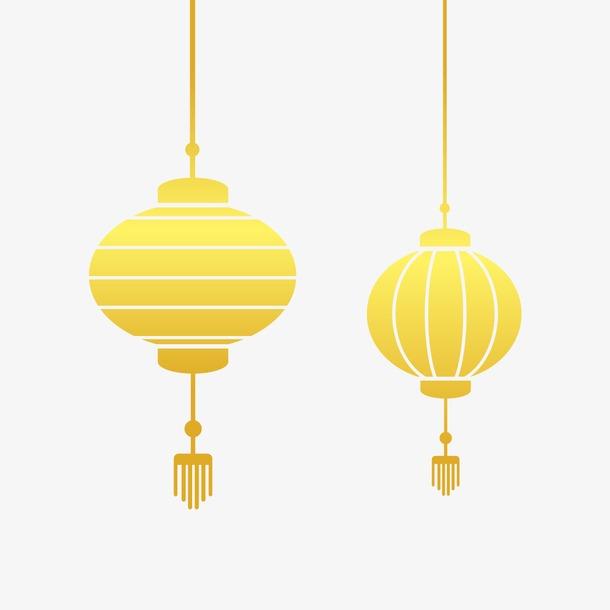 新春节日灯笼挂饰