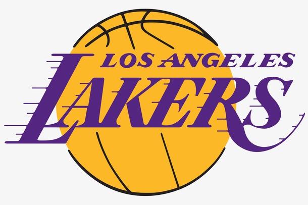 湖人队标logo高清大图
