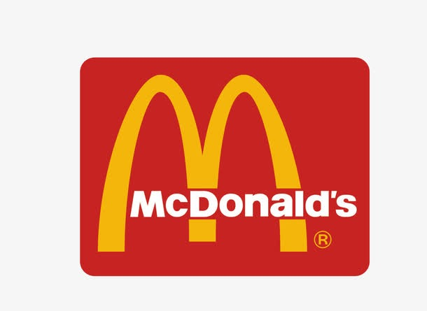麦当劳商标logo
