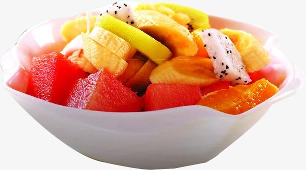 水果捞高清免抠展示图