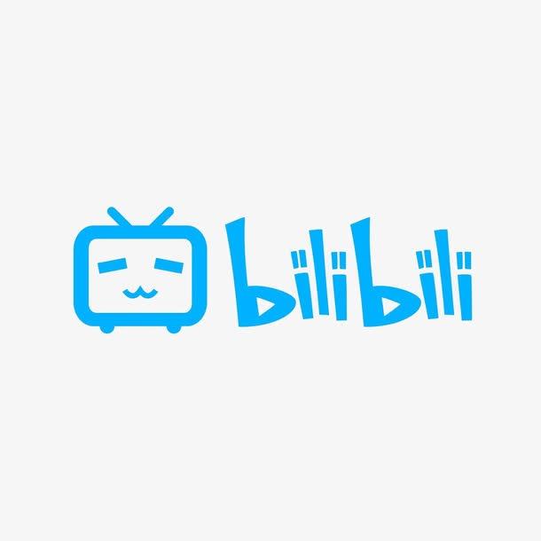 B站logo