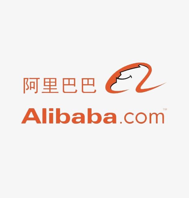 阿里巴巴图标logo