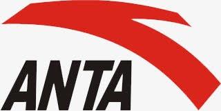 安踏图标logo