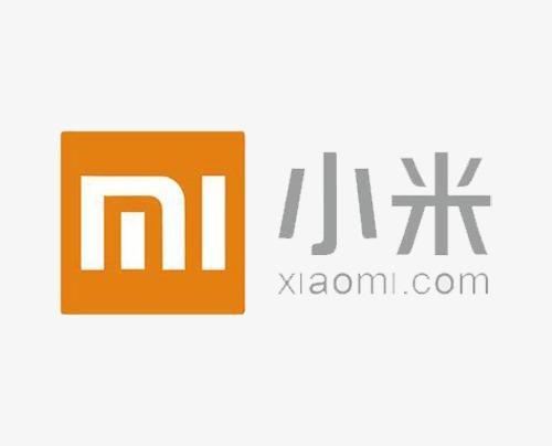 小米logo高清大图