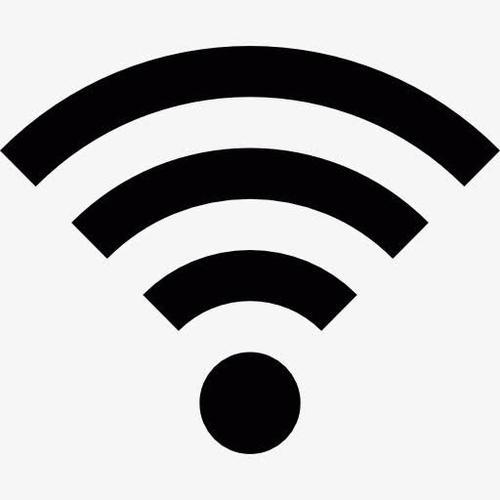 WiFi信号强度图标