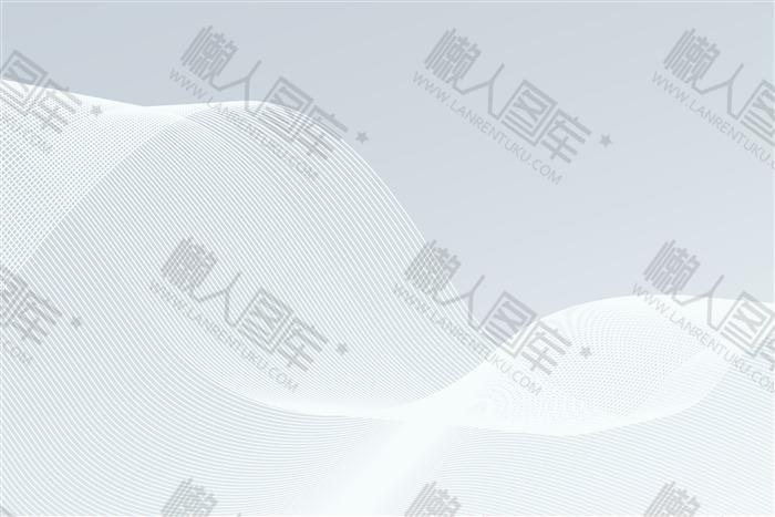 白色科技商务风背景图片