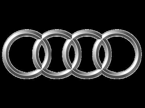 奥迪汽车标志logo