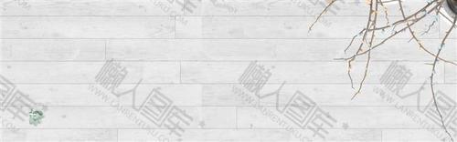 古风文艺banner横幅背景图