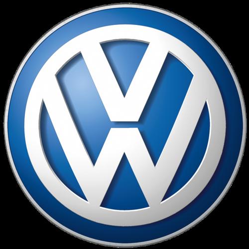 大众汽车车标logo